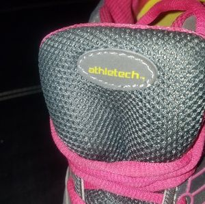 Athletech Shoes - Women's  Athletech walking/running Sneakers